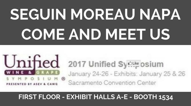 2017 UNIFIED WINE&GRAPE SYMPOSIUM